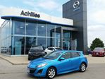 2011 Mazda MAZDA3 Sport GS, Alloys, Fog Lights, 2.5L in Milton, Ontario