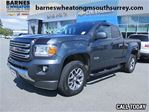 2015 GMC Canyon SLE   All Terrain, Intellilink, Locally Owned in Surrey, British Columbia