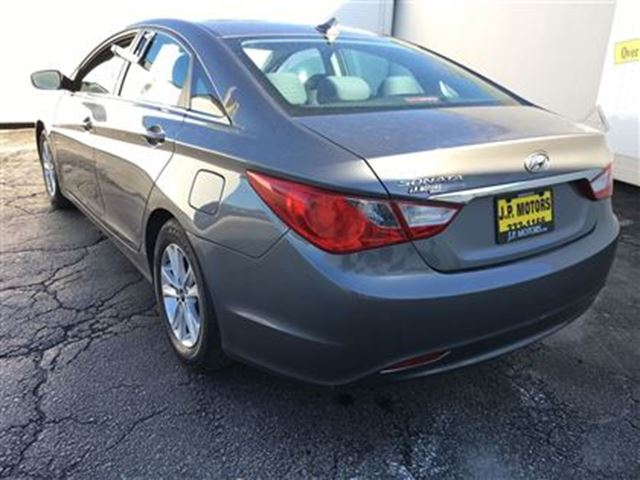 2013 hyundai sonata burlington ontario used car for sale 2556314. Black Bedroom Furniture Sets. Home Design Ideas