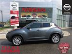 2016 Nissan Juke SL AWD   LEATHER   NAVIGATION   1.9% AVAILABLE! in Markham, Ontario