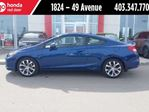 2012 Honda Civic Si in Red Deer, Alberta