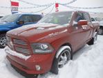 2013 Dodge RAM 1500 Sport in Dawson Creek, British Columbia