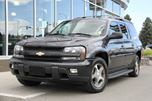 2005 Chevrolet TrailBlazer EXT 7-Passenger | BC Vehicle | 4WD | Trailering Package | Compass & Temp Display | Dual Zone-Air Conditioning in Kamloops, British Columbia