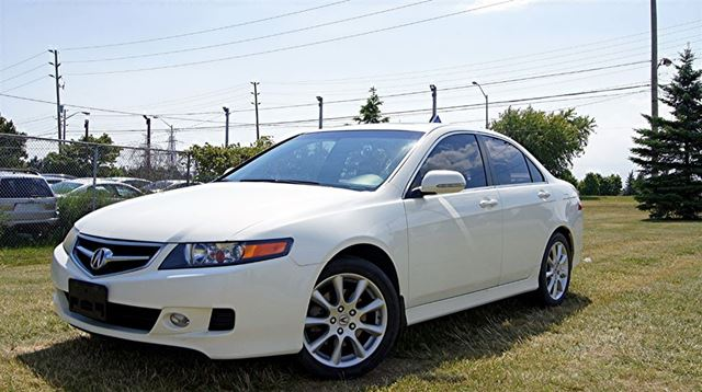 2007 acura tsx 6 speed manual financing available. Black Bedroom Furniture Sets. Home Design Ideas