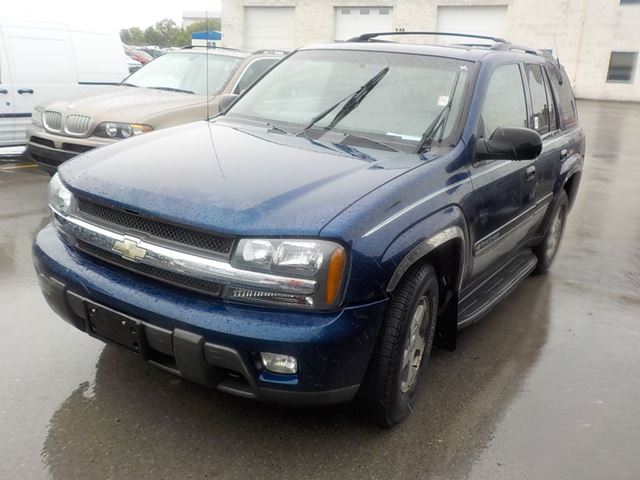 2002 Chevrolet TrailBlazer LT in Innisfil, Ontario