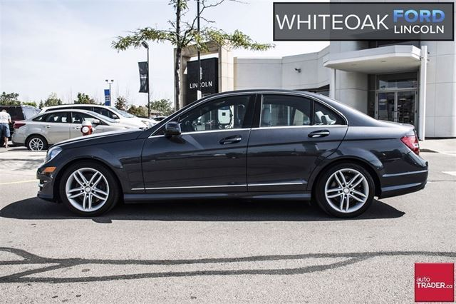 2014 mercedes benz c class c300 4matic mississauga ontario car for sale 2556612. Black Bedroom Furniture Sets. Home Design Ideas