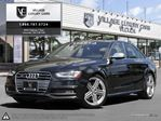 2013 Audi S4 3.0T NAVIGATION | SPORT DIFF | CLEAN CARPROOF in Markham, Ontario