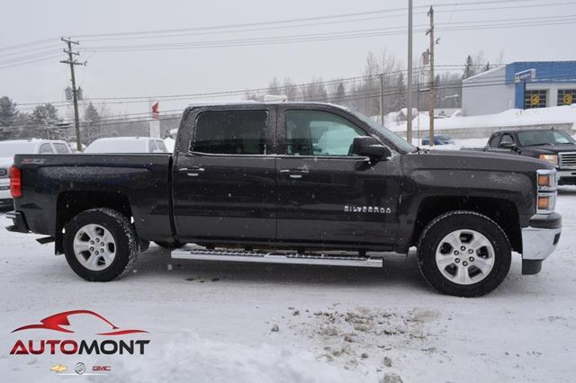 2014 chevrolet silverado 1500 lt w 1lt mont laurier quebec used car for sale 2556444. Black Bedroom Furniture Sets. Home Design Ideas