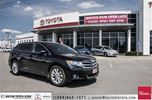 2015 Toyota Venza 4cyl AWD 6A Very LOW Kms, ONE Owner, Like NEW in Bolton, Ontario