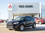 2015 Mitsubishi RVR SE in Red Deer County, Alberta