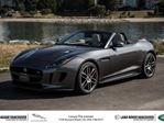 2016 Jaguar F-TYPE Convertible R AWD in Vancouver, British Columbia
