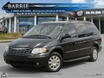 2006 Chrysler Town and Country Limited in Barrie, Ontario
