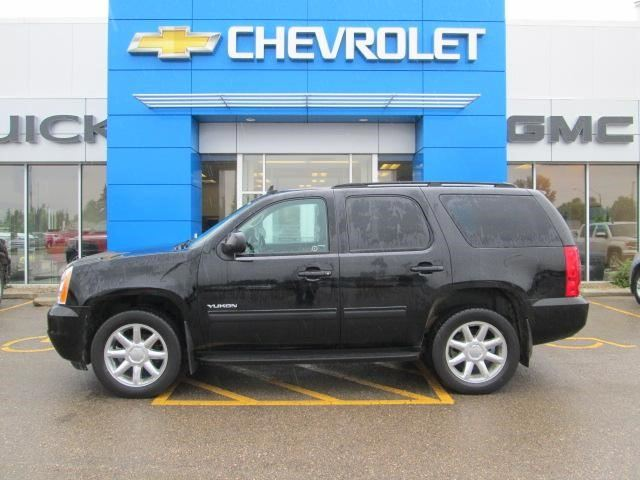 2013 GMC Yukon SLE in Langenburg, Saskatchewan
