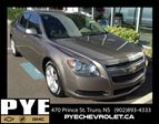 2012 Chevrolet Malibu LS in Truro, Nova Scotia
