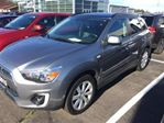 2015 Mitsubishi RVR GT Leather, Low KM's, Sunroof in Thunder Bay, Ontario