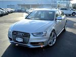 2014 Audi S4 3.0 6sp Progressiv in Richmond, British Columbia