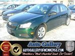 2014 Chevrolet Cruze 2LS *Low Payments!! in Winnipeg, Manitoba