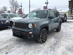 2016 Jeep Renegade 75th Anniversary Edition in St Thomas, Ontario