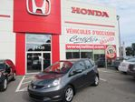 2013 Honda Fit LX in Montreal, Quebec