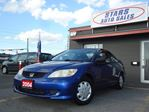 2004 Honda Civic SE in Ottawa, Ontario