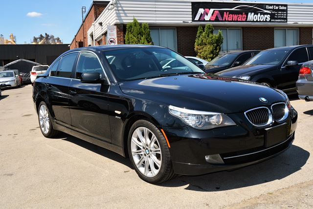 2009 bmw 5 series 535i xdrive m trim black nawab motors. Black Bedroom Furniture Sets. Home Design Ideas