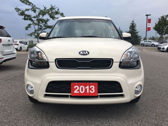 2013 kia soul 4u barrie ontario car for sale 2558342. Black Bedroom Furniture Sets. Home Design Ideas