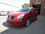 2010 Pontiac Vibe AUTOMATIC / SUNROOF / LOW KM in Ottawa, Ontario