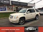 2009 Cadillac Escalade HYBRID 4X4 NAV CAM ROOF DVD 8-PASS * in St Catharines, Ontario