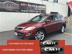 2012 Mazda CX-9 GT AWD NAV LEATH ROOF BOSE CAM *CERTIFIED* in St Catharines, Ontario