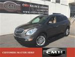 2009 Buick Enclave CX AWD LEATH DVD PWR-GATE *CERTIFIED* in St Catharines, Ontario