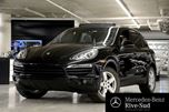 2012 Porsche Cayenne Hybrid S, Toit pano, Clef inte in Longueuil, Quebec