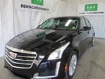 2015 Cadillac CTS 2.0L Turbo in Richmond, Ontario