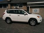 2012 Toyota RAV4 4WD - 4 CYL. - ONLY 75,000 KMS in Ottawa, Ontario