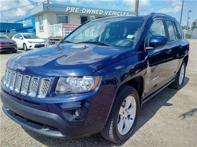 2015 jeep compass high altitude loaded black crossline. Black Bedroom Furniture Sets. Home Design Ideas