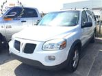 2006 Pontiac Montana SV6 DVD PLAYER**REMOTE START**POWER WINDOWS**POWER LOC in Mississauga, Ontario
