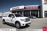 2012 Toyota Tundra 4x4 Dbl Cab Ltd 5.7 Mint Condition, Running Boards in Bolton, Ontario
