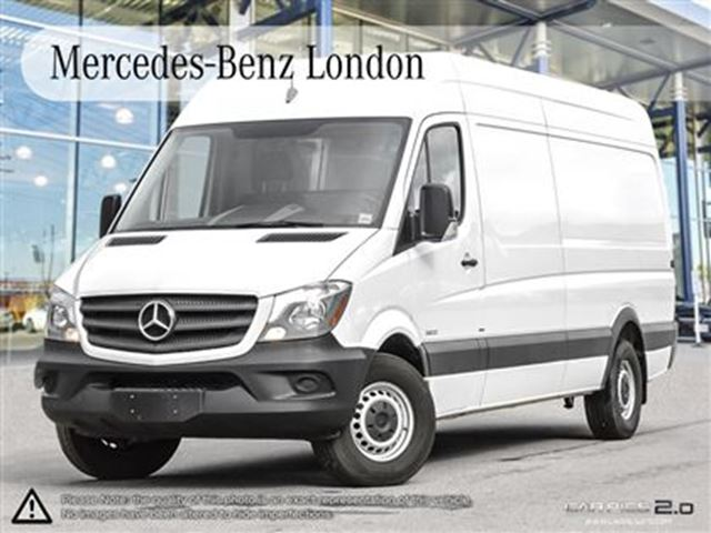 2016 mercedes benz sprinter white mercedes benz london for Mercedes benz auxiliary battery price