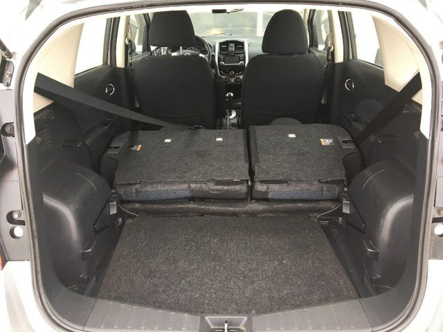 2014 nissan versa 1 6 sv edmonton alberta used car for. Black Bedroom Furniture Sets. Home Design Ideas