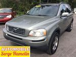 2007 Volvo XC90 3.2 in Chateauguay, Quebec