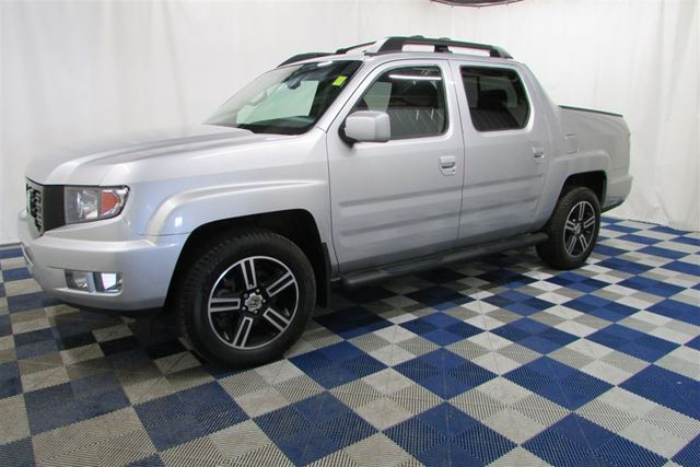 new and used honda ridgeline cars for sale in winnipeg. Black Bedroom Furniture Sets. Home Design Ideas