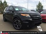 2015 Ford Explorer           in Edmonton, Alberta