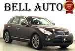 2011 Infiniti EX35 LUXURRY PKG BACK UP CAMERA LEATHER SUNROOF in Toronto, Ontario