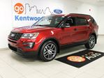 2016 Ford Explorer Sport . NAV , LEATHER , SUNROOF in Edmonton, Alberta