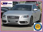 2011 Audi S4 Quattro S tronic w/2SETS of WHEELS in Ottawa, Ontario