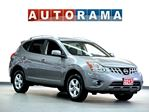 2013 Nissan Rogue S SPECIAL EDITION ALLOYS BLUETOOTH AWD in North York, Ontario