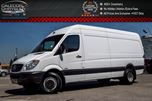2012 Mercedes-Benz Sprinter 3500 Diesel High Roof Pwr Windows Pwr Locks Keyless Entry  in Bolton, Ontario