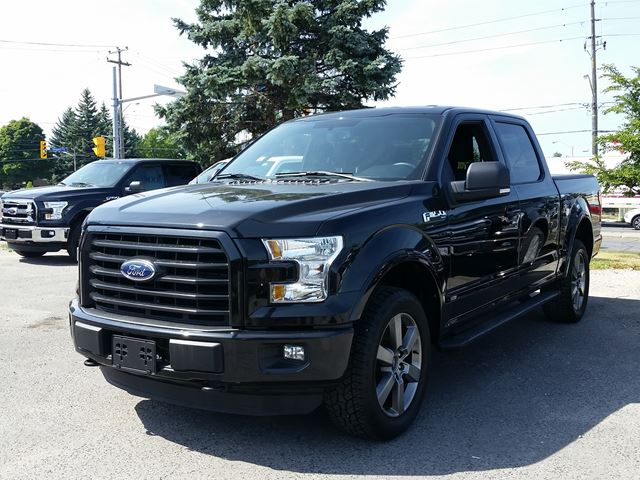 2015 ford f 150 xlt scarborough ontario used car for sale 2559938. Black Bedroom Furniture Sets. Home Design Ideas