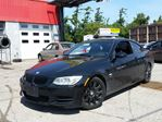 2011 BMW 335 IS coupe