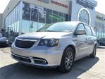 2015 Chrysler Town and Country DUAL BLUE RAY DVD'S, NAVIGATION, LEATHER SEATING in Woodbridge, Ontario