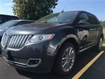 2013 Lincoln MKX AWD, Nav, Roof, Bluetooth, Low KM in Waterloo, Ontario